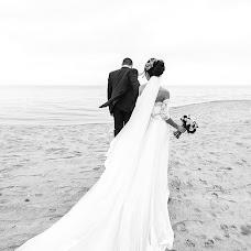 Wedding photographer Vladimir Mikhaylovskiy (vvmich). Photo of 09.12.2017