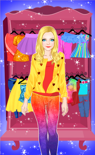 Girl Shopping - Mall Story 2 apktram screenshots 7