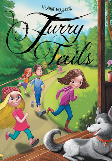 Furry Tails cover