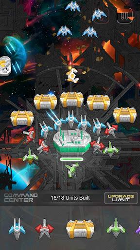 Enigmata: Stellar War 1.0.7 screenshots 1