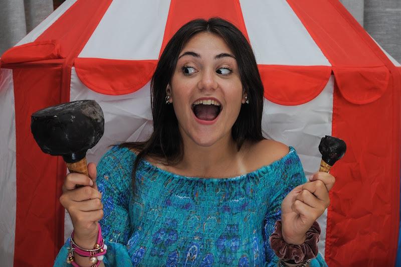 Voglia di gelato.... di Melo
