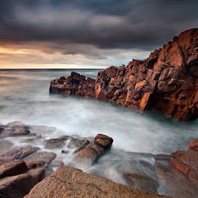 Bloody Foreland by Gary McParland - Landscapes Waterscapes