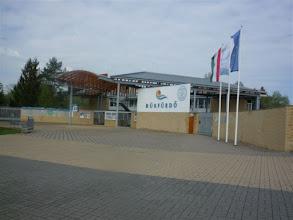 Photo: Bükfürdó