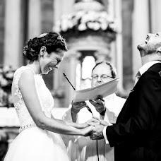 Wedding photographer Paula Boto (boto). Photo of 18.01.2018