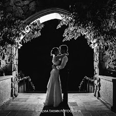 Wedding photographer Silvia Tayan (silviatayan). Photo of 21.12.2017
