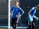 Thomas Kaminski ruilt AA Gent voor Blackburn Rovers