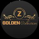Golden Clocks - Zooper Widget icon