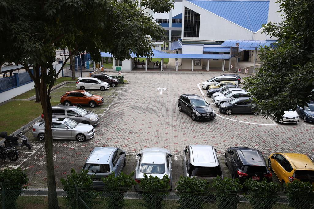 Justification for imposing parking fees at schools 'an insult' to teachers:  MP Seah Kian Peng - TODAY
