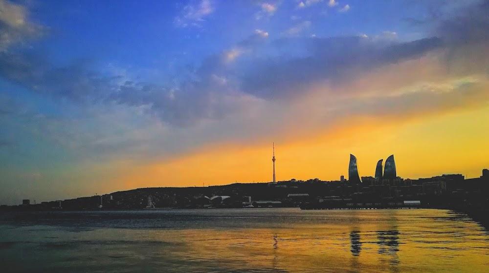 Alternative things to do In Baku