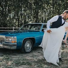 Wedding photographer Campean Dan (dcfoto). Photo of 24.07.2018