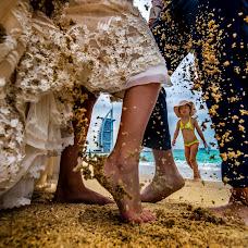 婚禮攝影師Daniel Dumbrava(dumbrava)。04.05.2019的照片