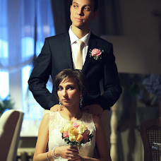 Wedding photographer Sergey Sergeev (x941000). Photo of 20.04.2016