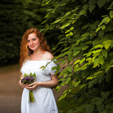 Wedding photographer Sergey Bernikov (bergserg). Photo of 20.08.2016