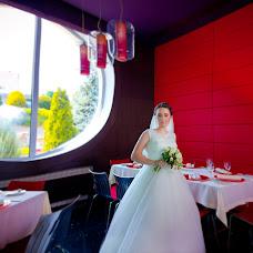 Wedding photographer Anna Zakharchenko (fotoiva). Photo of 14.08.2016