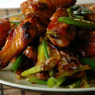 Try These Spicy, Delicious Chicken Wings!