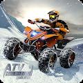 ATV Snow 3D Drive Simulator APK