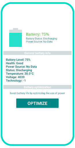 Smart clean manager - System repair - Battery save ss3