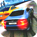 Death Car Racing 3D icon