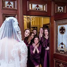 ช่างภาพงานแต่งงาน Elizaveta Duraeva (lizzokd) ภาพเมื่อ 15.05.2019