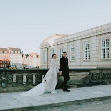 Wedding photographer Carolina Segre (carolinasegre). Photo of 18.01.2017