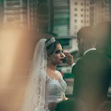 Wedding photographer Alexandre Wanguestel (alexwanguestel). Photo of 21.02.2018
