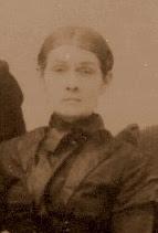 Photo: Sarah Priscilla Newman wife of James Holman Thomas