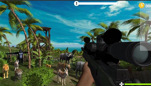 Code Triche Survival Sniper APK MOD (Astuce) screenshots 5