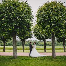 婚礼摄影师Olga Kochetova(okochetova)。04.11.2014的照片