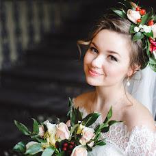 Wedding photographer Nadezhda Zhizhnevskaya (NadyaZ). Photo of 02.02.2015