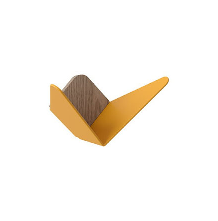 Butterflies, mini - Safran Yellow