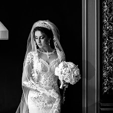 Wedding photographer Aleksey Stulov (stulovphoto). Photo of 18.11.2018