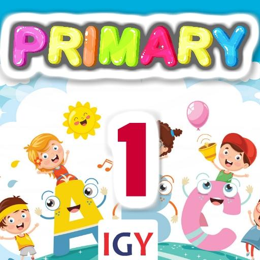 English for Primary 1 - First Term icon