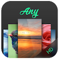 ANY™ Wallpapers - HD,4K Backgrounds APK