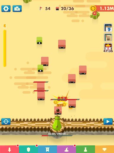 Eternal Cannon 1.6.8 screenshots 14