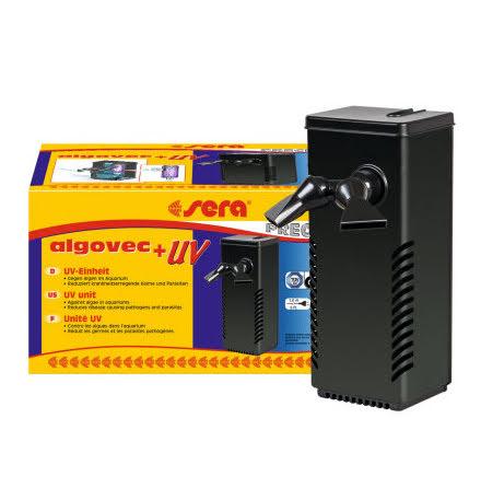 Innerfilter Algovec UV
