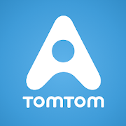 TomTom AmiGO - Previously Speed Cameras