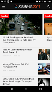 Kompascom- screenshot thumbnail