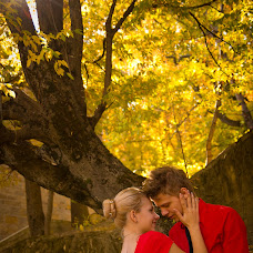 Wedding photographer Ekaterina Sorokina (sorokina). Photo of 29.06.2015