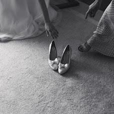 Wedding photographer Larissa Bukar (moresuxo). Photo of 07.09.2016