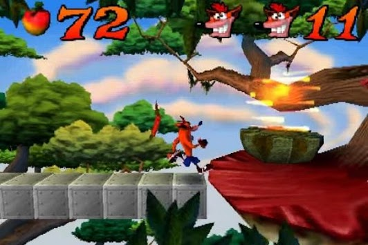guide crash bandicoot apk 1 0 free adventure games for android