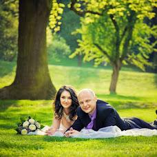 Wedding photographer Nataliya Gora (nataliyahora). Photo of 21.05.2013