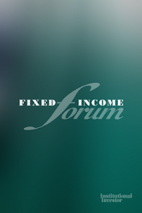 II's Fixed Income Forum - náhled