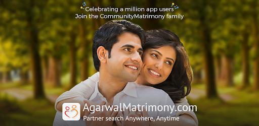No 1 Agarwal Matrimony App from BharatMatrimony - Apps on