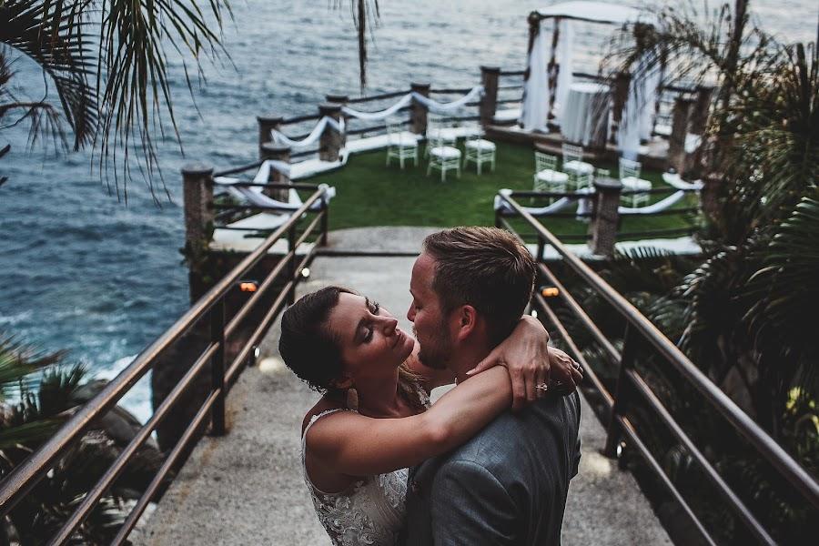 Wedding photographer Jorge Mercado (jorgemercado). Photo of 21.06.2016