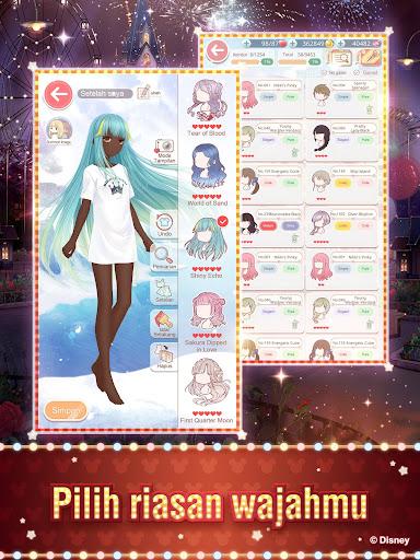Love Nikki - Dress Up Fantasy Tunjukkan Gayamu 3.4.1 screenshots 9