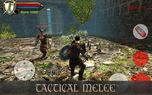 Kingdom Medieval- screenshot thumbnail