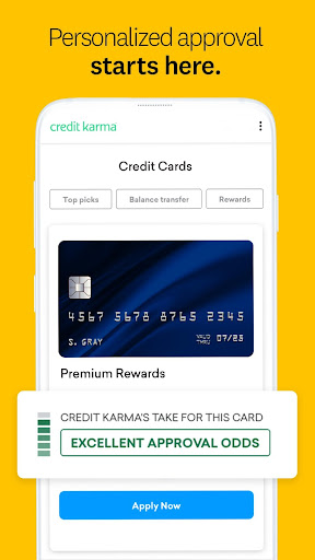 Credit Karma - Free Credit Scores & Reports screenshot 3