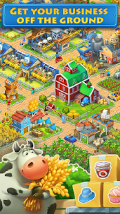 %name Township v3.9.0 Mod APK+DATA