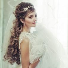 Wedding photographer Alena Yakovleva (AlenaYakovleva). Photo of 14.04.2017