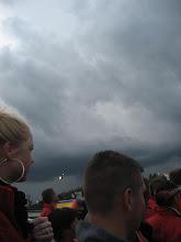 Photo: Weer regen...ach het went